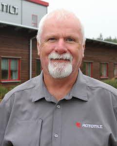 Photo of Rick Gordon